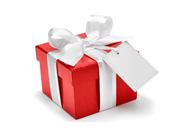 Hochzeitsdekoration und Geschenke